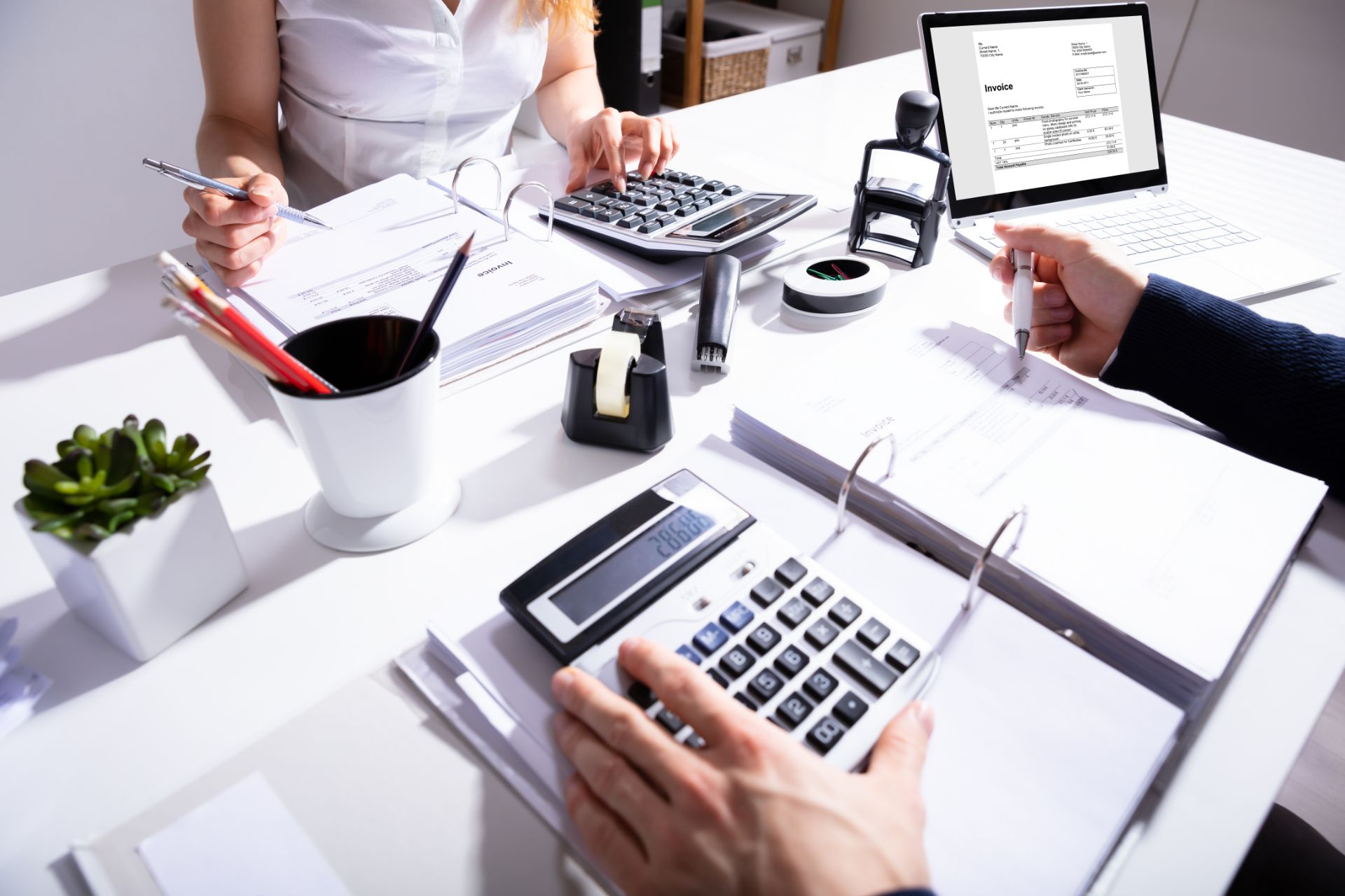 ASSESS THE CONDITION OF YOURPERSONAL OR BUSINESS FINANCES.